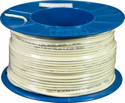 2 Pair Internal Telephone Cable - 100mtr Roll - NEW