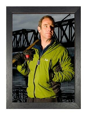 Robson Green 1 English Actor Singer Poster Handsome TV Music Fishing Photo Print