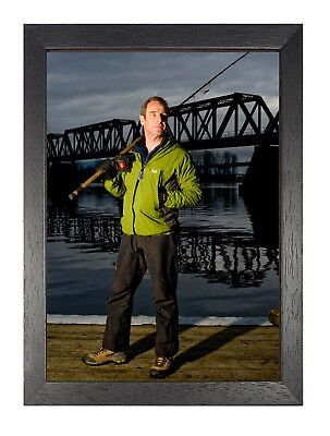 Robson Green 9 English Actor Singer Poster Handsome TV Music Fishing Photo Print