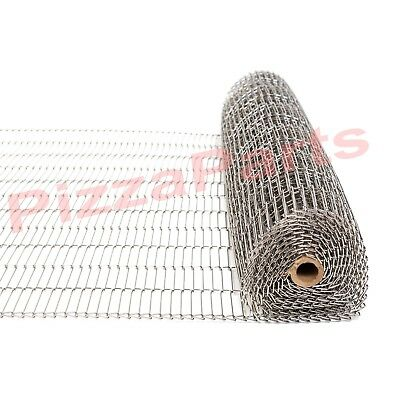 32 x 12.5' Conveyor Oven Belt for LINCOLN 369362 369163 369816 370092