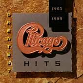 Greatest Hits 1982-1989 by Chicago (CD, Nov-1989, Reprise)