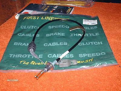 Nissan primera 1.6 1.6i  1991~96  Clutch cable  FKC1359 First Line OE Quality