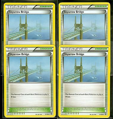how to open skyarrow bridge in pokemon black 2