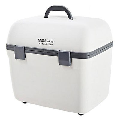 AL-1800A Car Vehicle Cooler and Warmer Portable Mini Refrigerator 18L DC12V