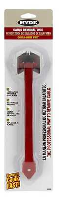 Hyde Mfg 43600 Caulk-Away PRO Removal Tool