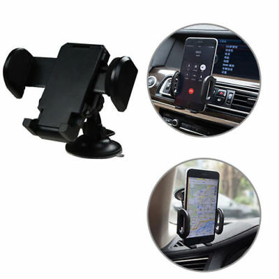 Car Air Vent Mount Cradle Holder Stand for iPhone 6 Plus Samsung Galaxy S5 GPS