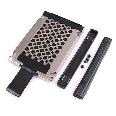 Hard Drive Caddy Cover for IBM Lenovo Thinkpad T420 T410 T520 W520 Series