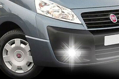 LED Tagfahrlicht + LED Nebelscheinwerfer Peugeot Expert 2007- Tagesleuchte NSW