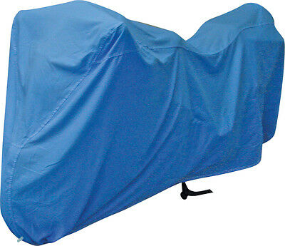Soft Indoor Motorbike Dust Cover-XL-Sports Tourers