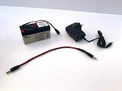 Toslon Fish Finder Battery Kit