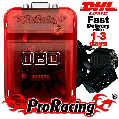 Performance Chip Tuning Box OBD 2 LAND ROVER LEXUS PETROL/GASOLINE REMAPING