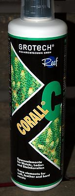 Grotech Corall C 500 ml Spurenelemente