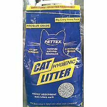 PET-573194 Pettex Clump Fullers Earth Cat Litter  (5kg) Pack of 4