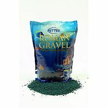 PET-592065 Aquatic Roman Gravel Ivy Green (2kg)