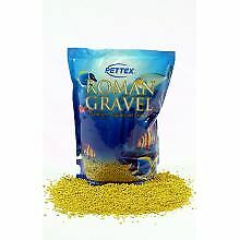 PET-592067 Aquatic Roman Gravel Lemon Zest (2kg)