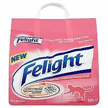 PET-384656 Bob Martin Felight Cat Litter 10L (10ltr)