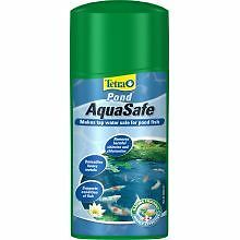 PET-530421 Tetra Pond Aquasafe (500ml)