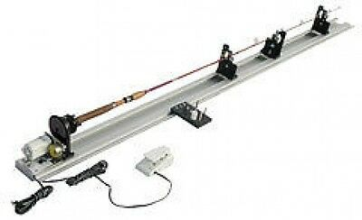 SPECIAL AMTAK POWER WRAPPER 110 volt or 220 volt X-8' EXTENSION -7 ROD SUPPORTS