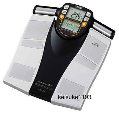 Tanita body composition meter site-specific BC-622-BK