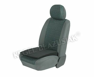 Adult Premium Support Cushion Seat Wedge Height Booster Foam  Car Van Office New