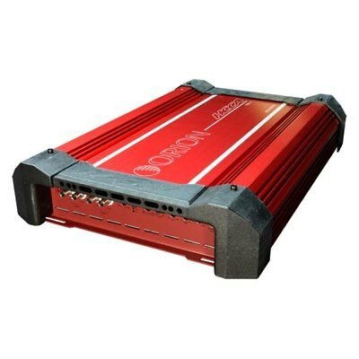 Orion Hcca2000.2 4000W 2 Channel Class Ab Hcca High Current Competition Car Amp