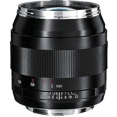 Zeiss 28mm f/2.0 Distagon T* Lens with ZE Mount for Canon EF Mount 1762-849