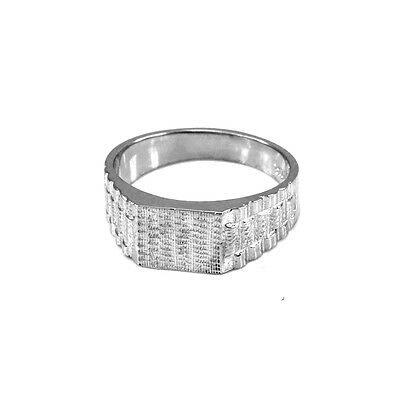 Sterling Silver Toe Ring Rolex Design Watch Band