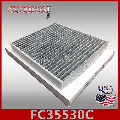 Fc35530C(Carbon)Caf1792 Oem Quality Cabin Air Filter: 2003-2008 Fx35 Fx45 & G35