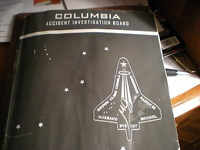 space shuttle columbia accident investigation report - photo #5