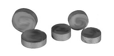 K&L Replacement Valve Shims 29mm x 2.50mm 5 Pack Universal