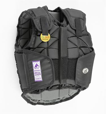 United Sportproducts Germany Flexi Motion Body Protector Adult Equine Horse
