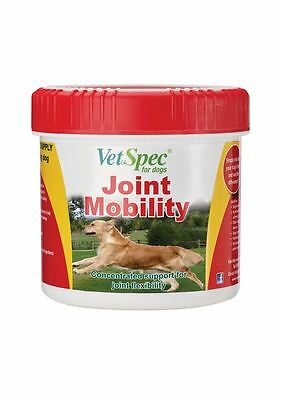 Topspec Vetspec Joint Mobility Pet Animal Cat & Dog Supplements