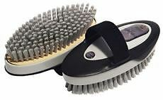 Vale Brothers Kbf99 Body Brush Equine Horse Grooming