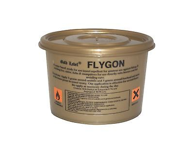 Gold Label Flygon 12 Gel Equine Horse Fly, Louse & Insect Control