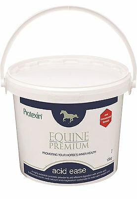 Protexin Equine Premium Protexin Acid Ease Equine Horse Digestion & Behaviour