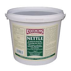 Equimins Nettle Equine Horse Herbal Products