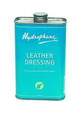 Hydrophane Leather Dressing Equine Horse Leather Care