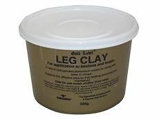 Gold Label Leg Clay Equine Horse Leg & Muscle