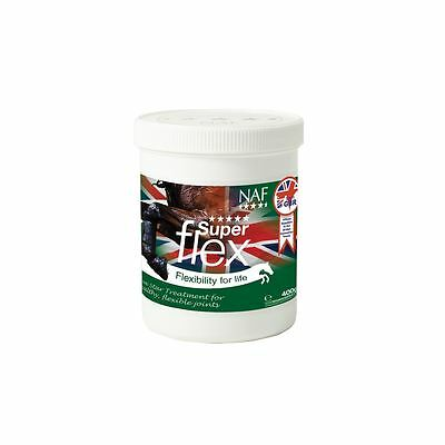 Natural Animal Feeds Five Star Superflex Equine Horse Joints & Soundness