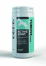 Lintbells Yumove Horse Active Joint Equine Horse Joints & Soundness