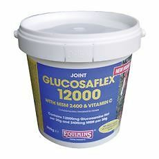 Equimins Glucosaflex 12,000 Equine Horse Joints & Soundness