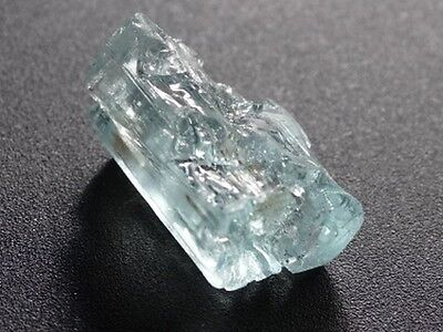 "Pakistan Natural Rough Blue  6.56 ct Aquamarine ""Stunning_Gemstones"""