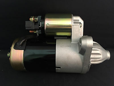 Brand New Starter Motor for TOYOTA HIACE RCH12R RCH22R 2RZE 2.4L RZH 2.4L