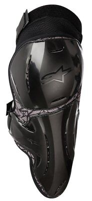Alpinestars Vapor Knee Guards Pair