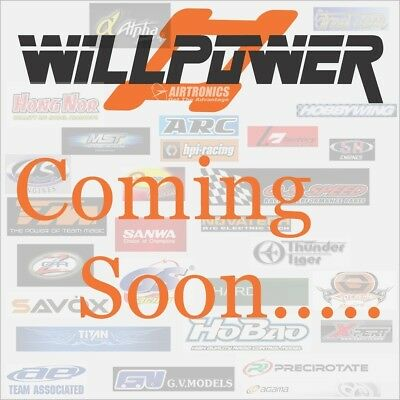 Printed Painted Body Shell Cover #XT-41A HongNor NEXX8T RC-WillPower