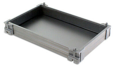 Match Station® Mod-Box™ Seat Box 50mm Deep Storage Tray Unit