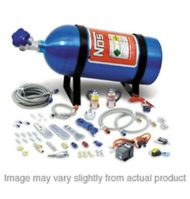 NOS 05131NOS Nitrous System Universal