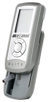 AlcoSense Elite 2 Breathalyser Alcohol Tester Analyzer UK, Ireland & Europe