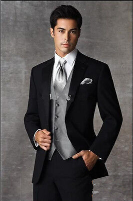 New Arrival Men's Bridegroom Suits Wedding Suits Formal Tuxedos Business Suits