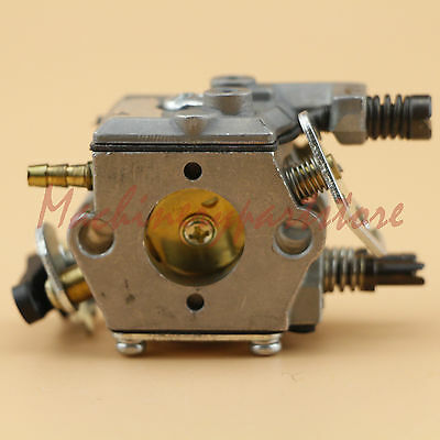 CARB CARBURETOR CARBURETTOR Fit HUSQVARNA 51 55 WALBRO CHAINSAW # 503 28 15 04